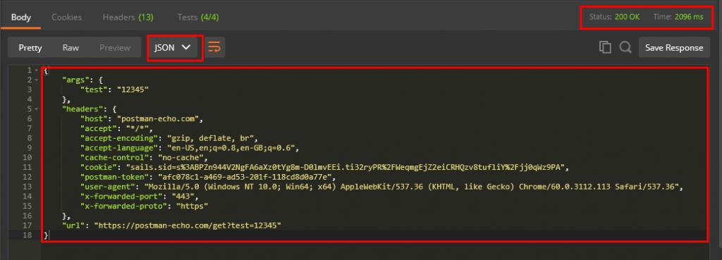 API Testing với Postman (Phần 6) – Cách tạo Request